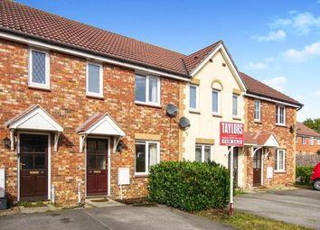 2 bed terraced house for sale in Juniper Way, Bradley Stoke, Bristol BS32