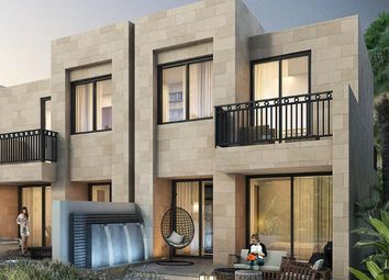 Thumbnail Town house for sale in Akoya Oxygen, Dubai Land, Dubai