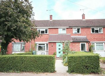 Thumbnail 3 bed terraced house for sale in Queens Close, Sawbridgeworth, Hertfordshire