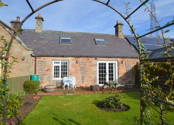 Thumbnail 2 bed terraced house for sale in Turvelaws Farm Cottages, Wooler, Northumberland