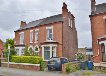 Thumbnail 4 bed semi-detached house for sale in Colwick Road, West Bridgford