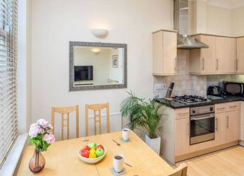 Thumbnail 1 bed flat to rent in Old Brompton Street, London