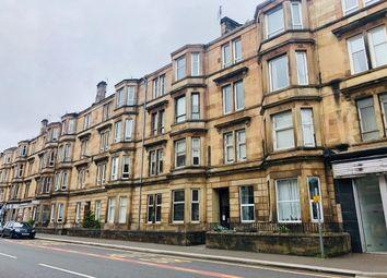 Thumbnail 2 bedroom flat to rent in 173 Kilmarnock Road, Glasgow