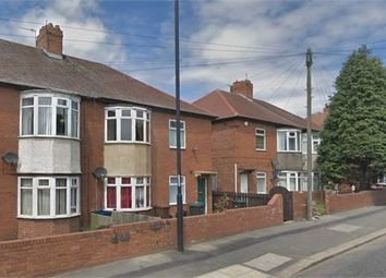 Thumbnail 3 bed flat to rent in Two Ball Lonnen, Fenham, Newcastle Upon Tyne, Tyne And Wear