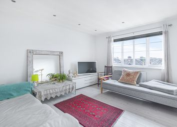 Thumbnail 1 bed flat for sale in Friern Park, London