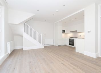 Thumbnail 2 bed mews house to rent in Montagu Mews West, London