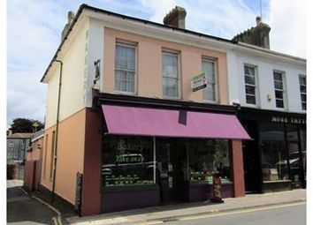 Thumbnail Restaurant/cafe for sale in Paignton Bakery, 14 Winner Street, Paignton, Devon