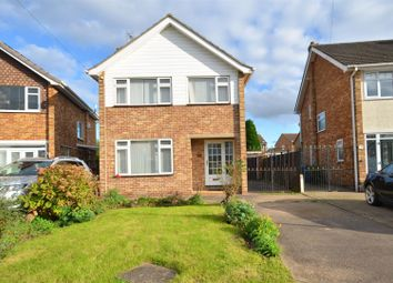 Thumbnail 3 bed detached house for sale in Meynell Road, Long Eaton, Nottingham