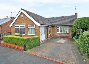 Thumbnail 3 bed detached house for sale in Hillview Road, Carlton/Mapperley Border, Nottingham
