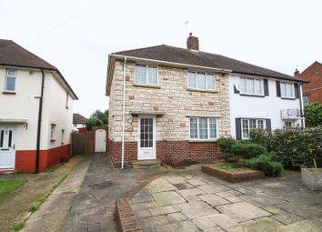 Thumbnail 3 bed semi-detached house to rent in Chaucer Road, Welling