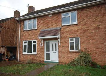 3 bed semi-detached house to rent in Berryfield Park, Melksham SN12