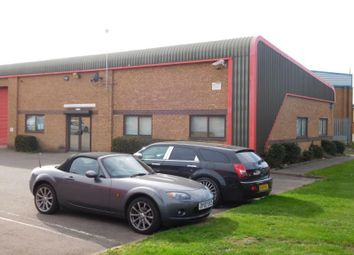 Thumbnail Light industrial to let in 1A Eastboro Court, Eastboro Court, Alliance Close, Attleborough Fields Industrial Estate, Nuneaton