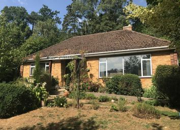 Thumbnail 2 bed detached bungalow to rent in Sonning Common, South Oxfordshire