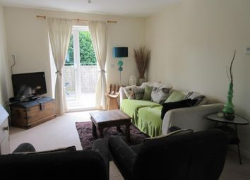 Thumbnail 1 bed flat to rent in Laurel Road, North Prospect, Plymouth, Devon