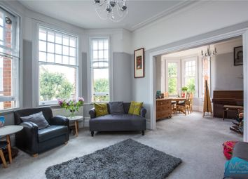 3 bed flat for sale in Queens Mansions, Queens Avenue, London N10