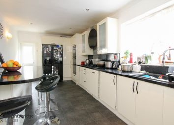 Thumbnail 4 bed terraced house to rent in Ernald Avenue, East Ham