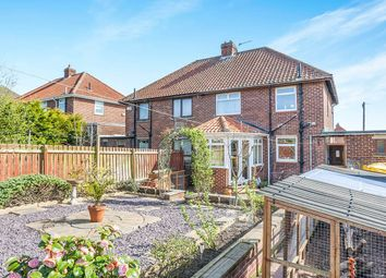 Thumbnail 3 bed semi-detached house for sale in Parkhead Gardens, Blaydon-On-Tyne