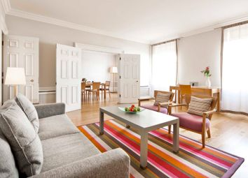 Thumbnail 2 bed flat to rent in Brick Street, Mayfair, London
