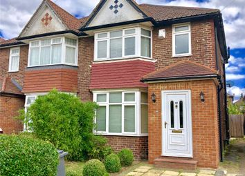 Thumbnail 4 bed property to rent in Cumbrian Gardens, London