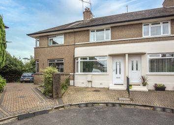 Thumbnail 2 bed property for sale in 8 Pleasance Gardens, Falkirk