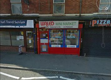 Thumbnail Retail premises for sale in Coporation St, Walsall