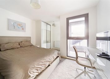 Thumbnail 1 bed flat for sale in Westgate House, Ealing Road, Brentford