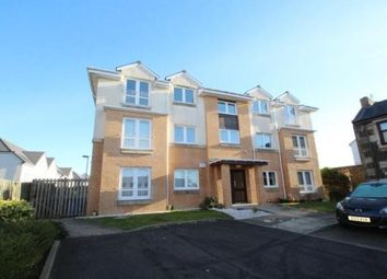 Thumbnail 2 bed flat to rent in Shawholm Gardens, Irvine