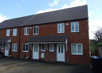Thumbnail 3 bed property to rent in Archers Spinney, Watts Lane, Hillmorton, Rugby