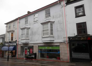 Thumbnail Retail premises to let in Star House, 5, Coinagehall Street, Helston