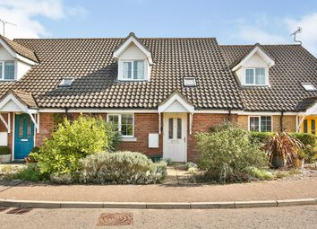 Thumbnail 2 bed bungalow for sale in Oakleigh Drive, Swaffham