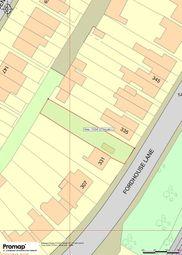 Thumbnail Land for sale in Fordhouse Lane, Stirchley, Birmingham