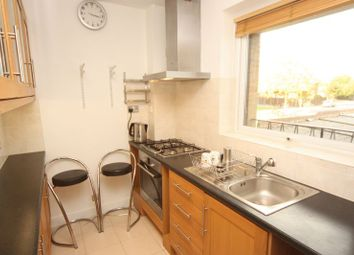 Thumbnail 1 bed flat to rent in Lilliput Avenue, Northolt