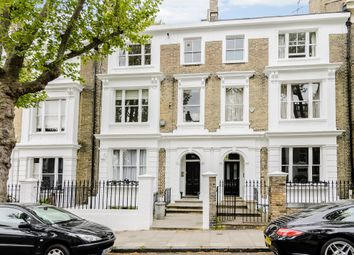 Thumbnail 1 bed flat to rent in Richmond Avenue, Barnsbury, London