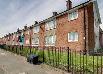 Thumbnail 1 bed flat for sale in Kenton Road, Gosforth, Newcastle Upon Tyne