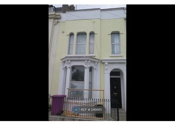 Thumbnail 5 bed terraced house to rent in Selwyn, London