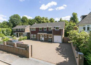 4 bed detached house for sale in Sandown Park, Tunbridge Wells, Kent TN2