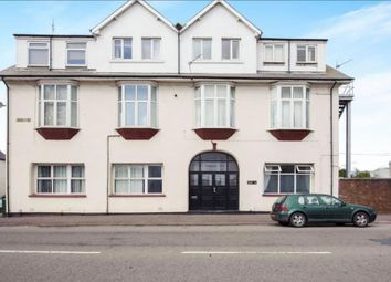 Thumbnail 2 bedroom flat to rent in Cardiff Road, Barry