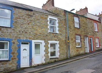 Thumbnail 2 bed terraced house to rent in St Aubyns Road, Truro