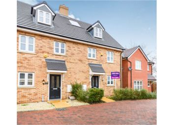 4 bed semi-detached house for sale in Radcliffe Mews, Shortstown, Bedford MK42