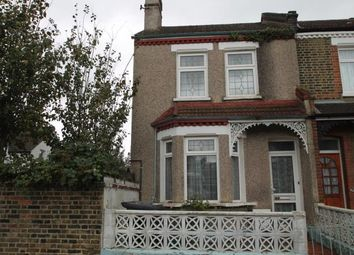 Thumbnail 3 bed end terrace house for sale in Old Road, Lewisham