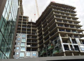 Thumbnail 2 bedroom flat for sale in Talisman Tower, Lincoln Plaza, 20 Millharbour, Canary Wharf