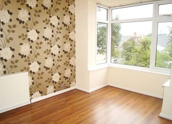 Thumbnail 1 bed flat to rent in Ruskin Drive, Bare, Morecambe