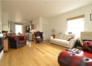 Thumbnail 2 bed maisonette for sale in Horstmann Villas, Newbridge Road, Bath, Somerset