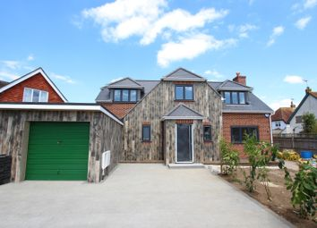 Thumbnail 3 bed property to rent in Broadmark Way, Rustington