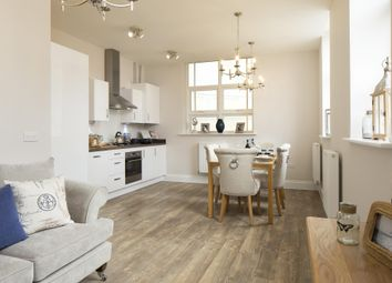 "Thumbnail 2 bed flat for sale in ""Henman House"" at Botley Road, Southampton"