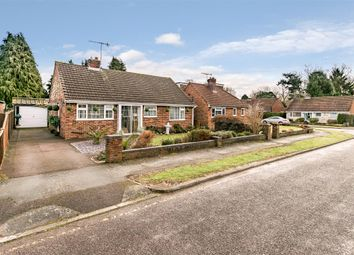 Thumbnail 2 bed detached bungalow for sale in Woodroyd Gardens, Horley, Surrey