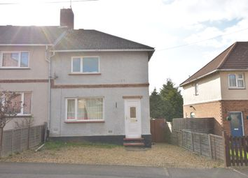 Thumbnail 2 bed semi-detached house to rent in Cross Street, Kettering