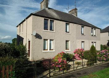 Thumbnail 2 bed flat for sale in Earlsmeadow, Duns