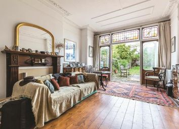 Thumbnail 2 bed flat for sale in Braxted Park, London