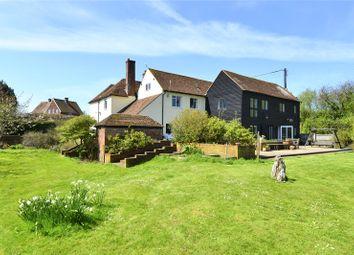 Thumbnail 6 bed detached house for sale in Fox Lane, Boughton-Under-Blean, Faversham, Kent